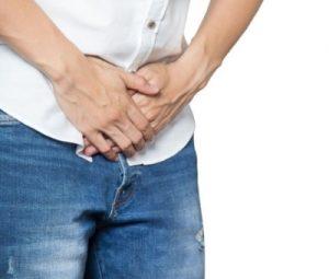 prostatite sintomi