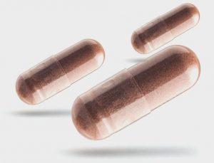 capsule prostatricum plus