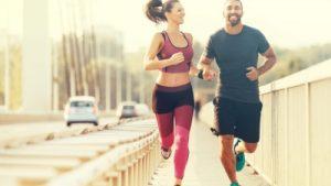 corsa e sport