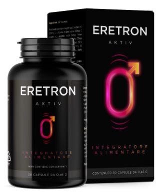 eretron aktive