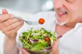 alimentazione prostatite