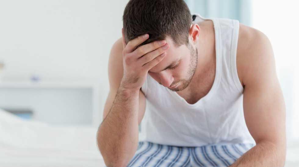 Prostatite ed Erezione: come sono collegate?