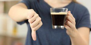 caffe e prostata