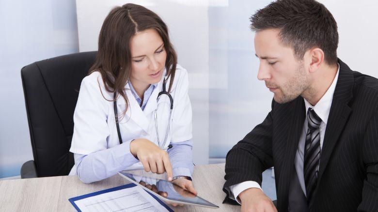 Prostata infiammata: come intervenire?