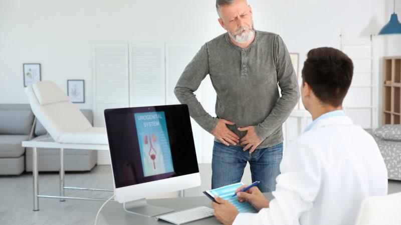 prostatite sintomi e rimedi