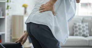 sintomi prostata infiammata