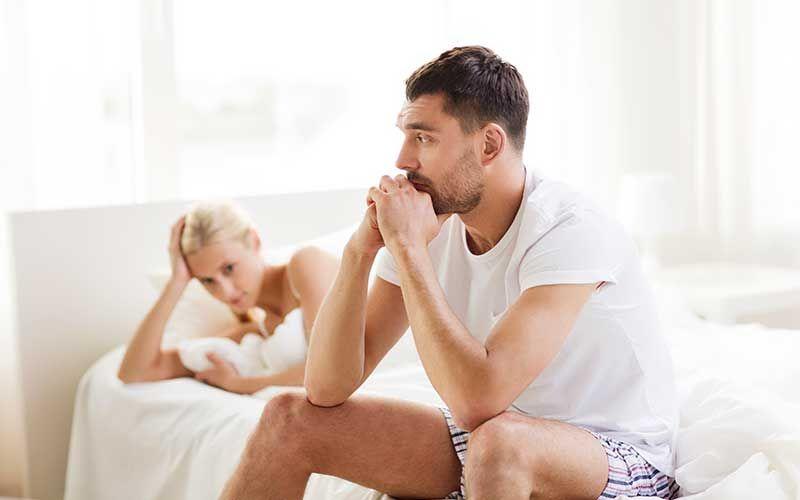 Le migliori creme per combattere la disfunzione erettile