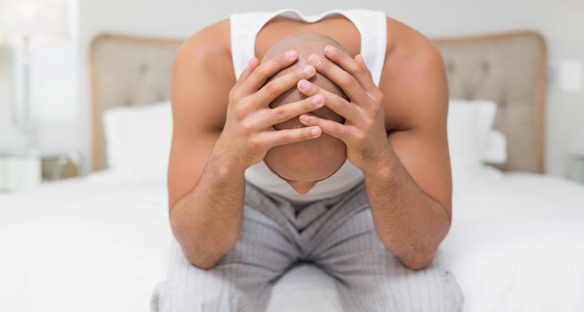 Eiaculazione precoce e prostatite: come sono collegate?