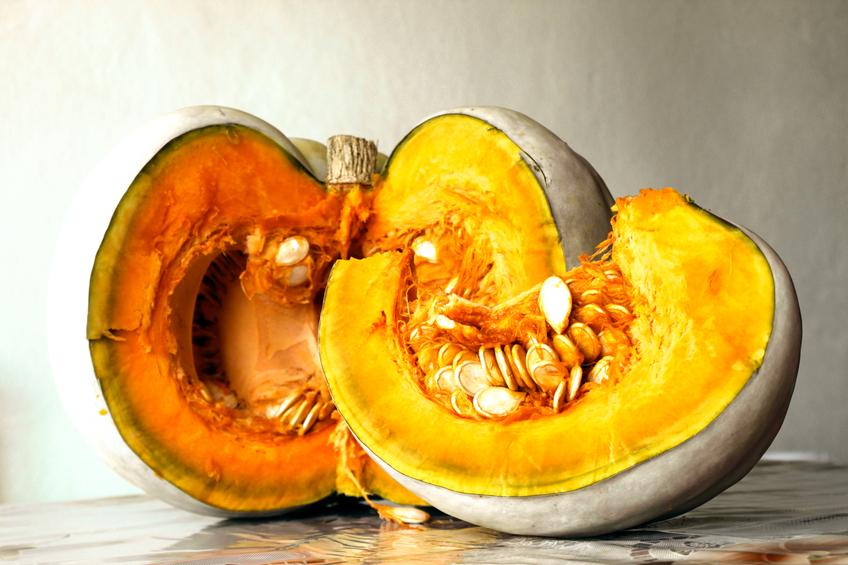 La salute della prostata e i benefici dei semi di zucca