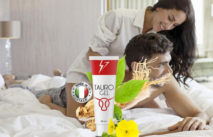 tauro gel recensione