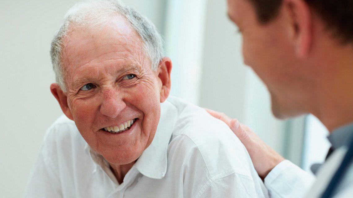 Dimensioni della prostata in base all'età. Cosa c'è da sapere?
