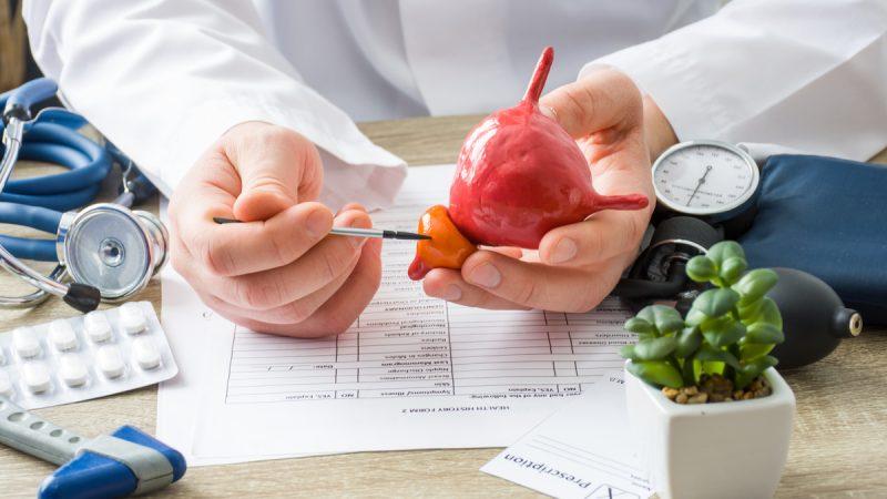 prostatite cronica non batterica