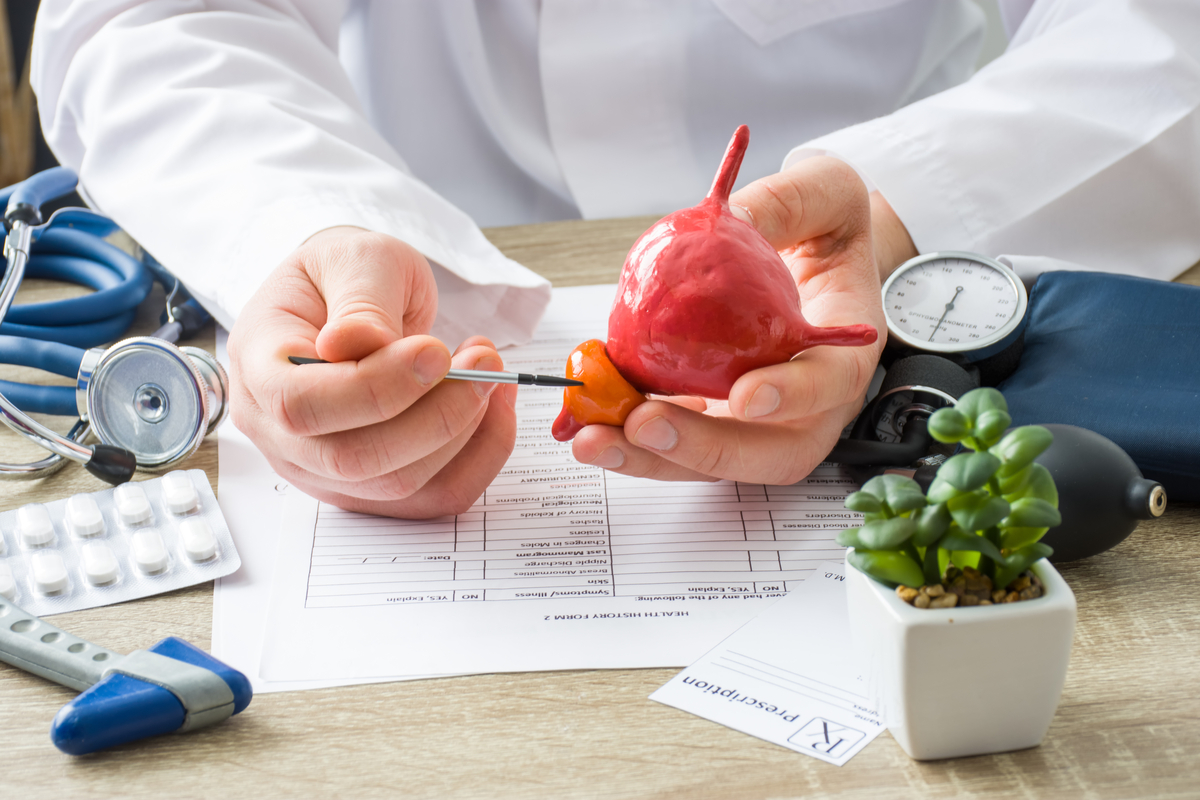 Prostatite cronica non batterica: Cos'è? cause, sintomi, rimedi