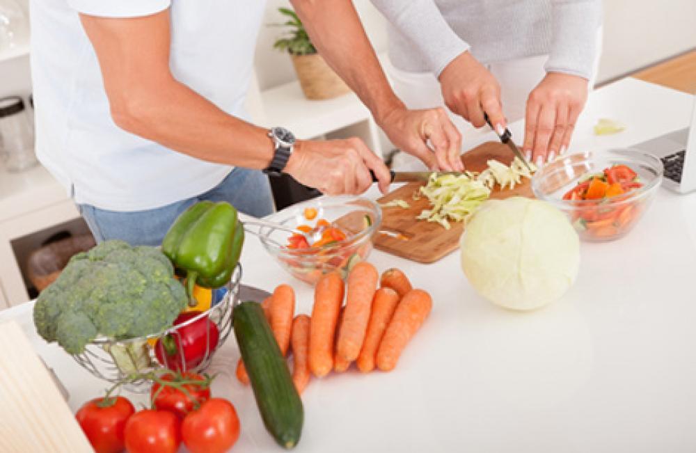 7 alimenti che fanno bene alla prostata