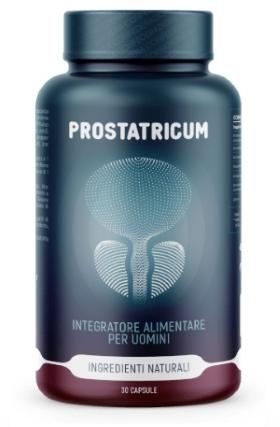 prostatricum integratore prostata