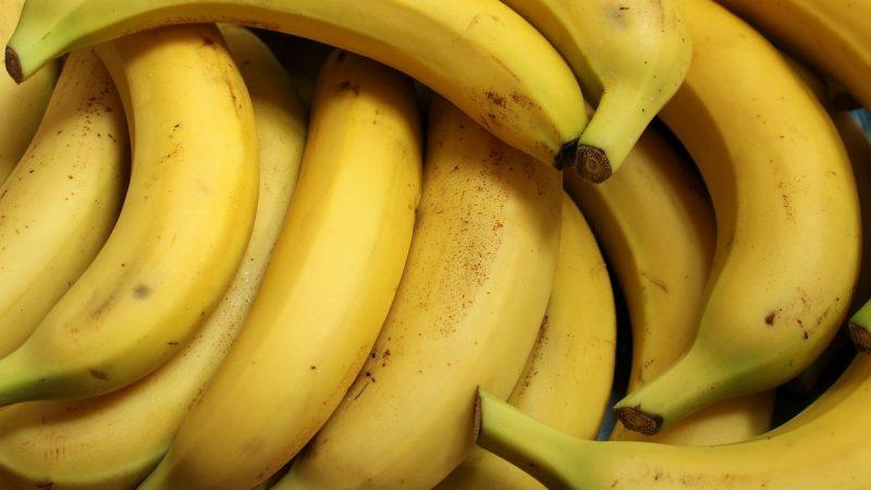 benefici della banana per la prostata