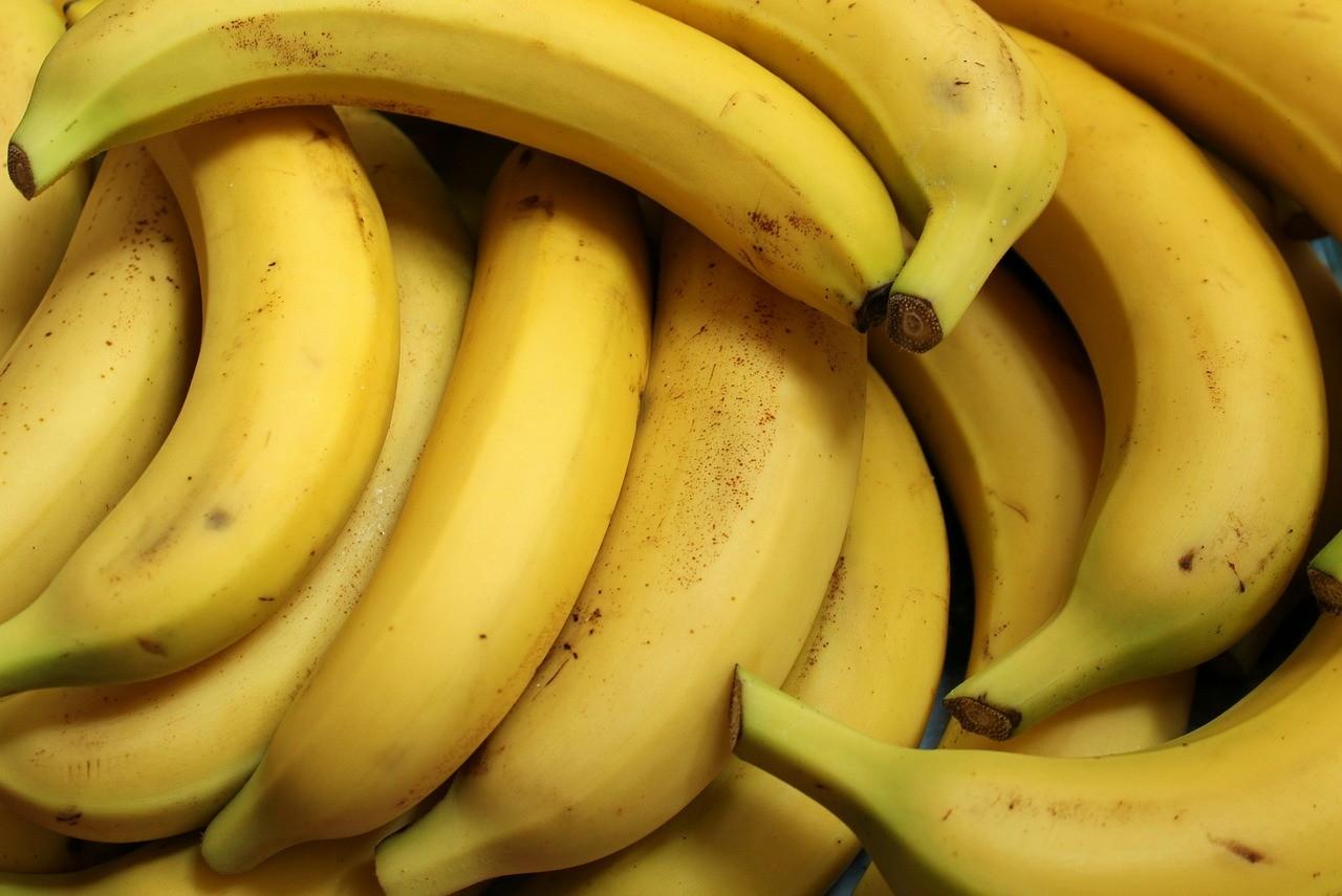 Mangiare banane fa bene alla prostata?