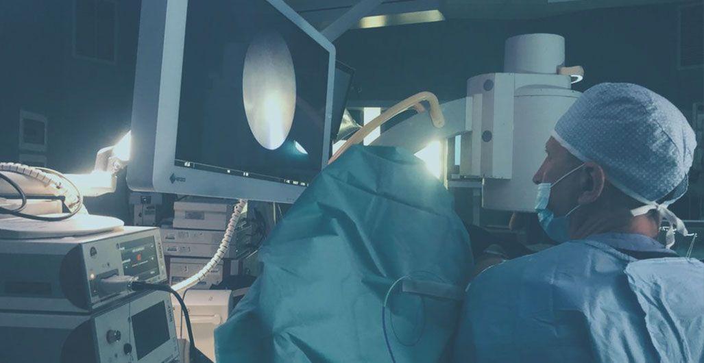 Biopsia prostatica fusion per la diagnosi del tumore alla prostata