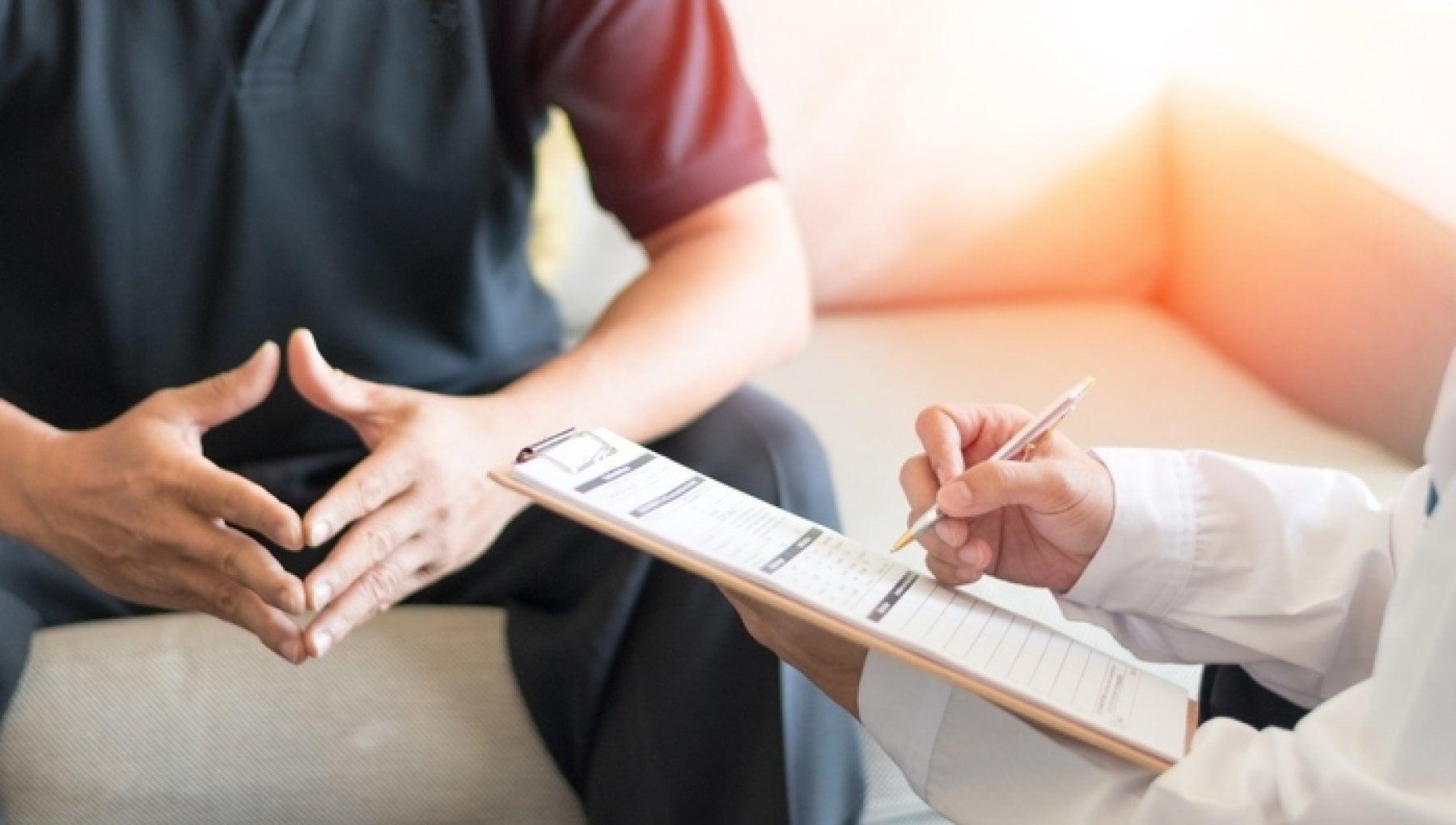 Come mantenere la prostata in salute