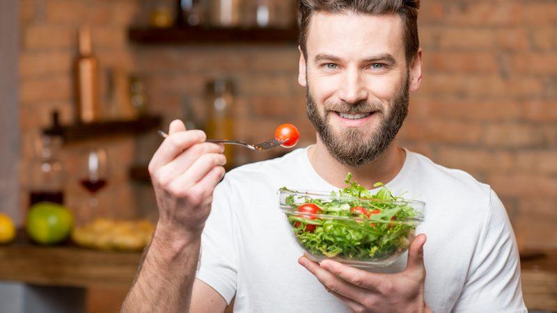 dieta ipertrofia prostatica benigna