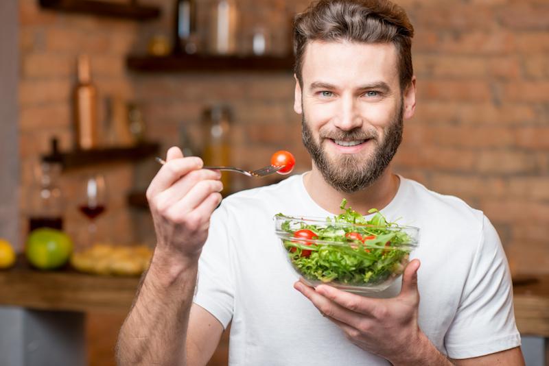 Migliore dieta per ipertrofia prostatica